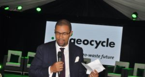 Geocycle Aims For A Future Without Waste For Uganda