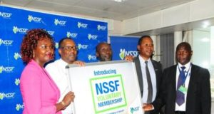 NSSF's To Widen Coverage With Voluntary Membership Plan
