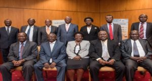 Minister Appoints New CAA Board